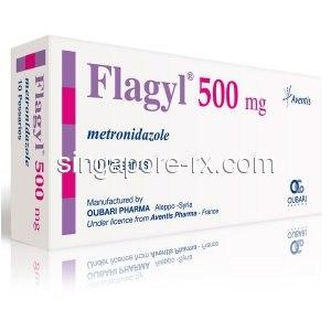 Generic Flagyl Singapore Online