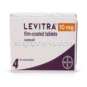 Generic Levitra Singapore Online
