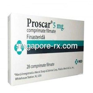 Generic Proscar Singapore Online