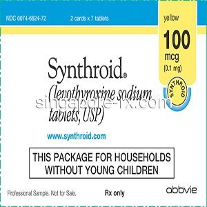 Generic Synthroid Singapore Online