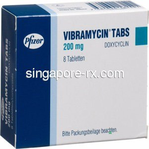 Generic Vibramycin Singapore Online