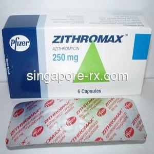 Generic Zithromax Singapore Online